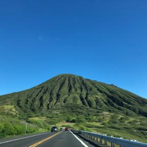 HAWAII ・その14「マナを感じて」