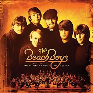 『The Beach Boys With The Royal Philharmonic Orchestra』