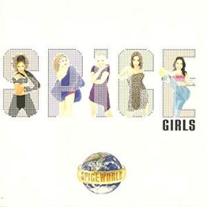Spice Girls『Spiceworld』