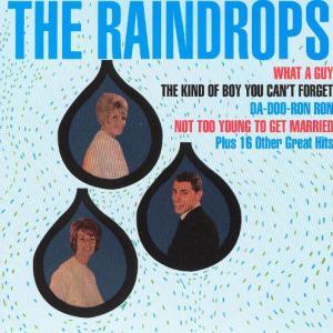 Ellie Greenwich特集~The Raindrops編
