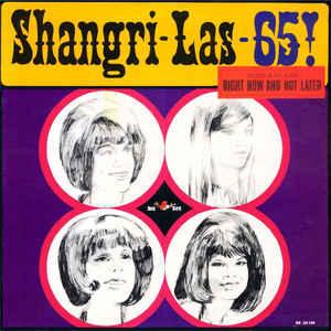 特集「The Shangri-LasとThe Goodies~光と影の双生児」