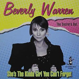 特集「Beverly Warrenという生きざま」