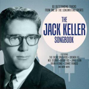 特集「作曲家Jack Kellerの系譜」
