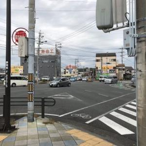 【東海道ラン】9日目:藤枝~島田