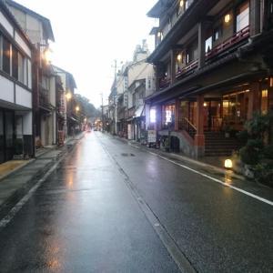 本日の城崎温泉の天気(積雪情報)