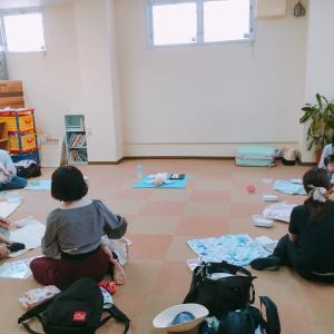 5月24日(金)みんなでベビマわいわいレッスンブルーライオンクラス 開催レポート