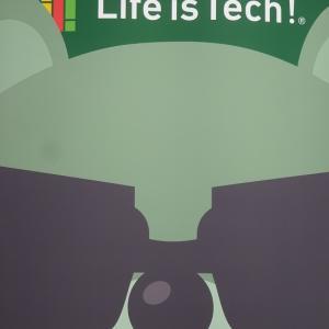 Life is Tech!発表会