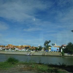 タイの高速道路など