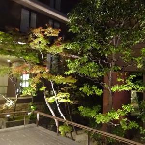 京都の東急ホテル