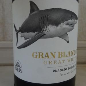 鮫ラベルのワインといえば