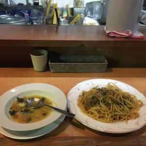 Pasta工房 ロズマリーノ