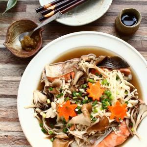 旬まっただなか! 秋鮭を使ったかんたんごちそうレシピ7品。