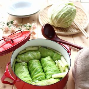 【執筆・記事リニューアル】 本当に美味しいロールキャベツ|何度も作りたい定番レシピVol.95