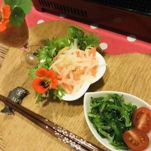 日本のデリに売ってそうなお気に入りお惣菜☆