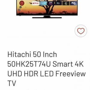 新しいTV買ったら壊れてた!
