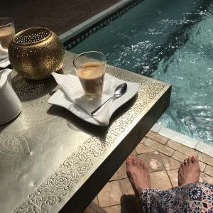 モロッコ☆異国での主人の変わったお楽しみとハマム初体験