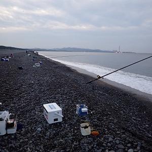 11月8日 煙樹ヶ浜