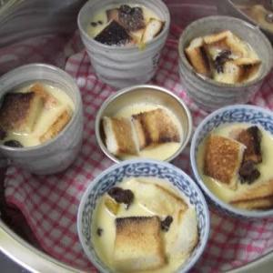 「キャビネットケーキ」作りました~♪ ~NHK グレーテルのかまど レシピ ~
