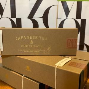 JR博多シティくうてん みなまた芦北フェアで和紅茶サンドイッチセットがメニューに☆