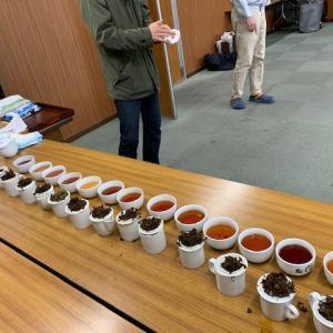 なかなか興味深かった紅茶の香気成分の分析結果