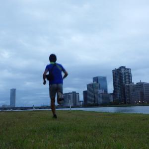 毎週ジョギング2発を目指す