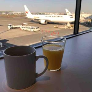 熊本出張② 空港チェックインおじさん