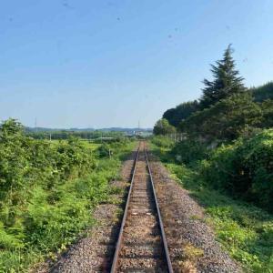 Go To 青春18きっぷの旅_2020夏① 福島県を乗り鉄(常磐線・磐越西線)