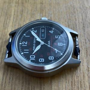 また同じような腕時計を…ジャンク編