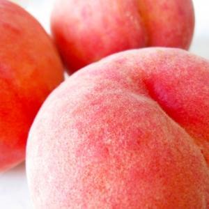【ジャムレシピ】桃とワインのジャム