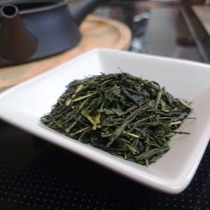 【ジャムレシピ】煎茶ミルクジャム