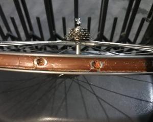 ロイヤルノートン ロードレーサー修理