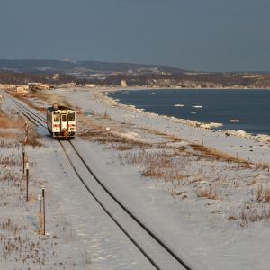 オホーツク、流氷の旅......5