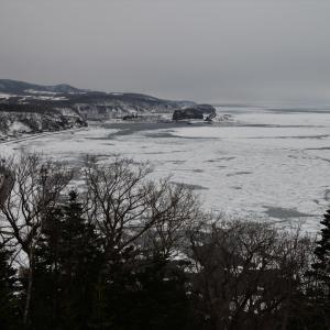 オホーツク、流氷の旅......7