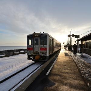 オホーツク、流氷の旅......9