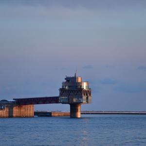 オホーツク海、冬散歩......2