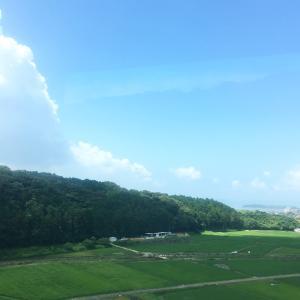 長崎は梅雨明け!