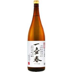 【焼酎/宮崎県/古澤酒造】芋焼酎 一壺春(いっこしゅん) 25度