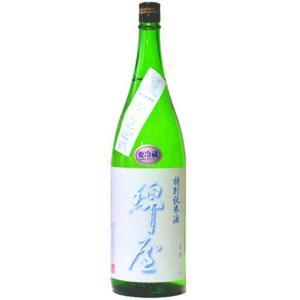 【日本酒/宮城県/金の井酒造】綿屋 特別純米酒 夏・ひとめぼれ 夏酒 夏の日本酒