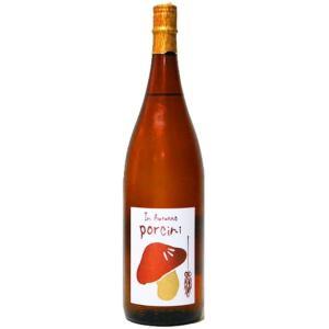 ◆新着!秋の日本酒◆  【日本酒/福岡県/みいの寿】三井の寿 純米吟醸 ポルチーニ Porcini イタリアン・ラベル ひやおろし