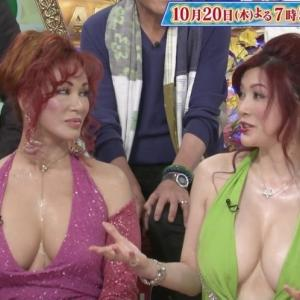 芸能美女「姉妹丼ぶり」SEX総選挙(3)