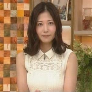「あざとい女子アナ」がテレビ界をジャック(3)NHK・桑子真帆がイメチェン中
