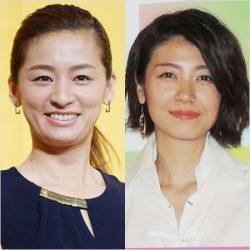 尾野真千子、性サービス嬢役で「いっぱい出た」と甘い声/2021上半期艶大賞(1)