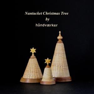 新作ご紹介! Nantucket Christmas Tree