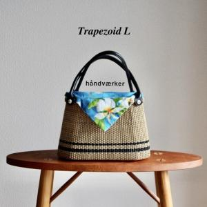 Trapezoid シリーズ 完成!