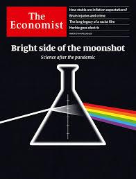 moonshot 「壮大なプロジェクト」(続・英誌「エコノミスト」の言葉遊びがおもしろい)