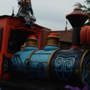 ランド雨のパレード