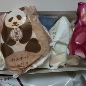 上野のお土産