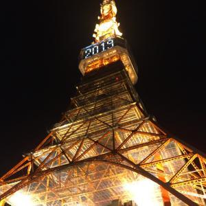 東京タワー+スカイツリー+ディズニー旅行(*´꒳`*)