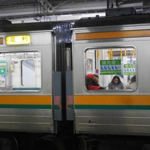 両毛線の復旧状況と、初訪問の札沼線④中小屋駅(9月25日)