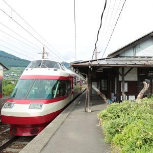 代走のEH500−1@川崎貨物と、先週の長野電鉄で通学する小学生